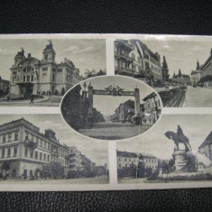 Cluj Napoca - Kolozsvar mozaic