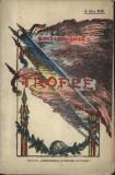 D. Vasilescu Sever , Trofee , 1926 , Editura Convorbiri literare, Alta editura
