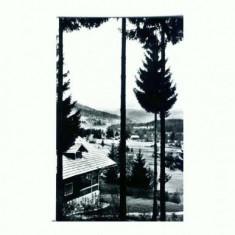 CP119-06 Vedere din Colibita -circulata 1969