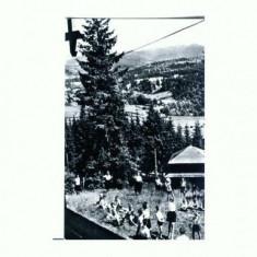 CP119-10 Vedere din Colibita  -RPR -circulata 1965