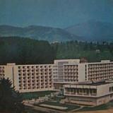 SANGEORZ BAI HOTELUL UGSR
