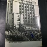 Brasov - Hotelul Carpati