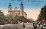 Oradea Mare, Catedrala Romano-Catolica, 1927