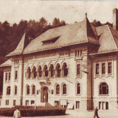 113 RPR Orasul Stalin Casa de Cultura