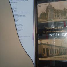 PLIANT CARTELE TELEFONICE DE COLECTIE SERIA 1 - Cartela telefonica romaneasca