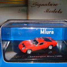 1/87 Lamborghini Miura 1969 - Macheta auto