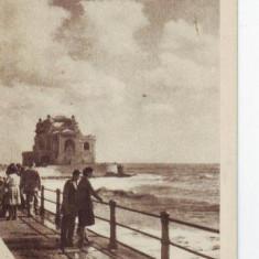 283 RPR Constanta Cazino - Carte Postala Dobrogea dupa 1918