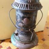 SOBITA PETROL - Metal/Fonta