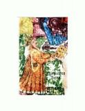 CP108-11-Portretul lui Stefan cel Mare-Domn al Moldovei1457-1504