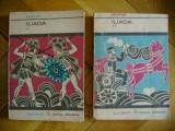 Homer - Iliada 2 volume Ulise Odiseu Odiseea Grecia Antica Alexandru Marcu 1973