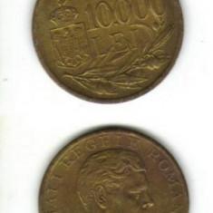 Bnk mnd romania 10000 lei 1947 - Moneda Romania