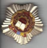 bnk ins insigna fruntas in intrecere 1974