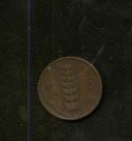 bnk mnd Italia 5 centesimi 1925