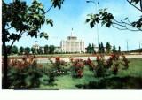 CP24-Bucuresti -Vedere spre Casa Scanteii-RPR
