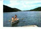 CP57-32-Valiug-Vedere de pe lac(1985)