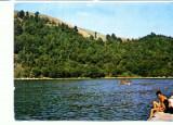 CP59-16-Judetul Caras Severin-Vedere de pe Lacul Valiug(1989)