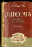 Salom As - Judecata (Evreul cu psalmi) ~