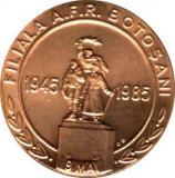 MEDALIA 9 MAI ZIUA VICTORIEI -1985