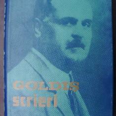Vasile Goldis - Scrieri social-politice si literare (1976) - Roman