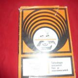 Tehnologia Mecanicii Fine si Micromecanicii vol. 1 - 1985 - Carti Mecanica