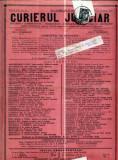 A51 Curierul Judiciar -Anul XL No. 22 - data 21 iunie 1931