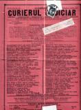 A55 Curierul Judiciar -Anul XL No. 26 - 2 August 1931 -timbru