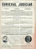 A75 Curierul Judiciar -Anul XLI No. 38 - 13 Noe. 1932