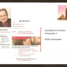 GERMANIA 2007 INOVATII IN TEHNICA DENTARA