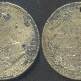 Medalie Jubiliara 1891 25 ani de domnie a lui Carol I gaurita - Medalii Romania