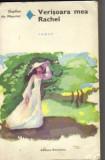 Daphne du maurier - verisoara mea rachel, 1974