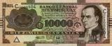 PARAGUAY █ bancnota █ 10000 Guaranies █ 2004 █ P-224a █ Serie C UNC necirculata