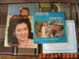 Muzica populara si cafe-concert (vynil) orchestra Tudor Pana