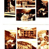 Doua Ilustrate BAILE HERCULANE- 1937