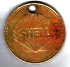 JETON SHELL- IKARUS
