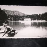 Baile Tusnad, Tusnadfurdo - Vedere cu lac, anii 1940