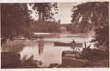 Craiova, Parcul Romanescu, 1946