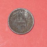 UNGARIA - 20 FILLER 1917