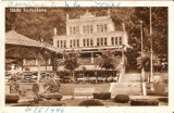 2633 Baile Herculane Cazinoul circulat 1946