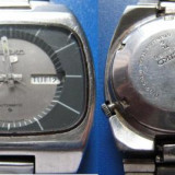 Ceas vechi SEIKO 5 6309 automatic - de colectie