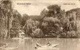 2649 Ramnicu Valcea Barci pe Lacul Zavoi 1934