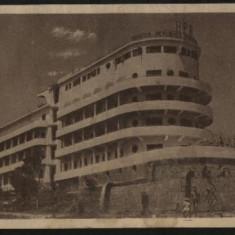 Eforie - Sanatoriul