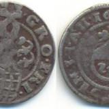 Anhalt groschen 1623 - Moneda Medievala