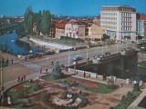 ORADEA POD PESTE CRIS DIN 1985