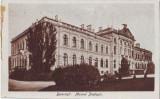 Bucuresti,muzeul zoologic, unc, interbelic