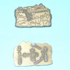 PLACHETA METEORA