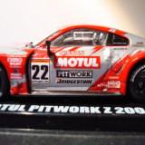 1/64 Nissan 350 Z - Macheta auto