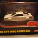 1/60 Lotus Espirit Underwater-James Bond 007 - Macheta auto