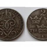 SUEDIA 2 ORE 1946 **, Europa
