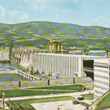 Portile de Fier - Hidrocentrala
