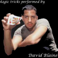 Trucuri magice explicate video de David Blaine, Criss Angel etc - Film Colectie independent productions, DVD, Engleza